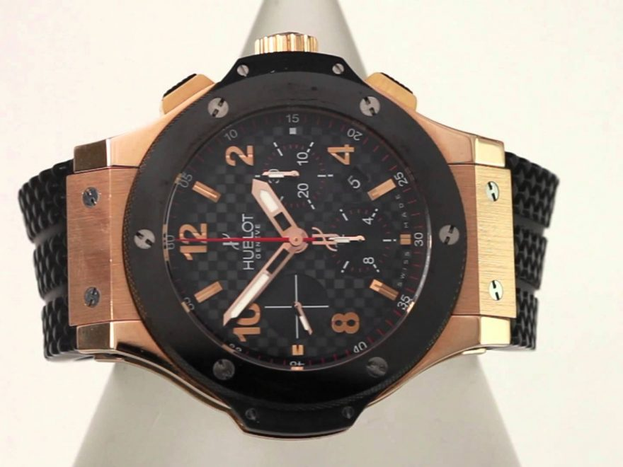 Replica Hublot 301.PB.131.RX watch