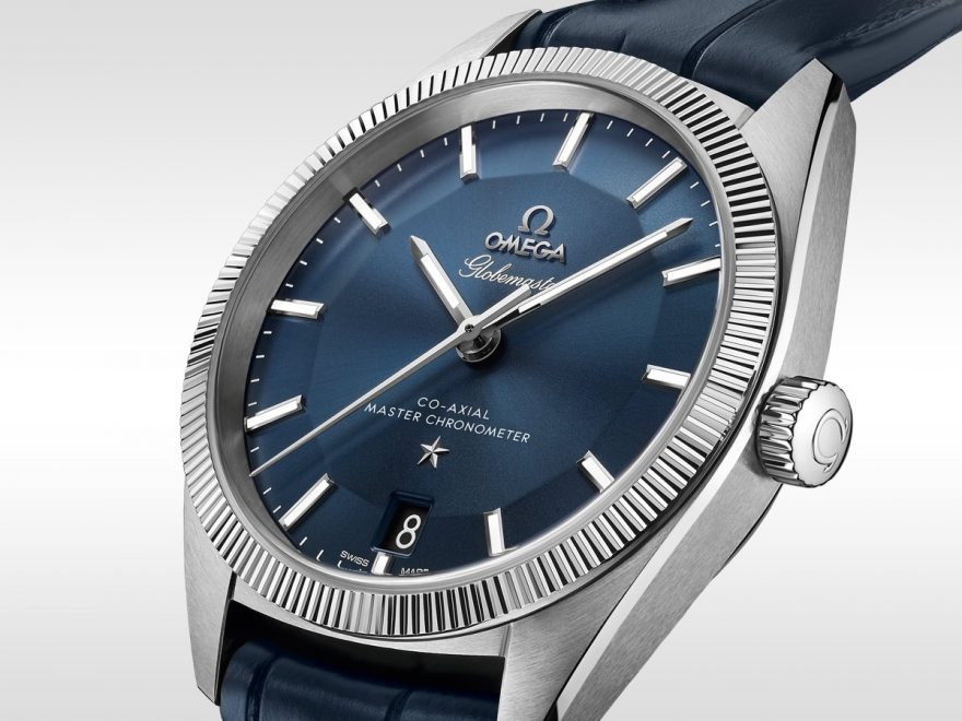 Omega Constellation Globemaster,Replica Omega Co-axial Master Chronometer 39 MM