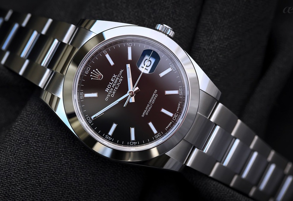 Replica Cost-effective Rolex Watches Datejust 126300