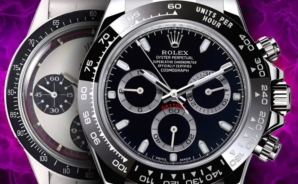 the watch king of Rolex Daytona replica watches