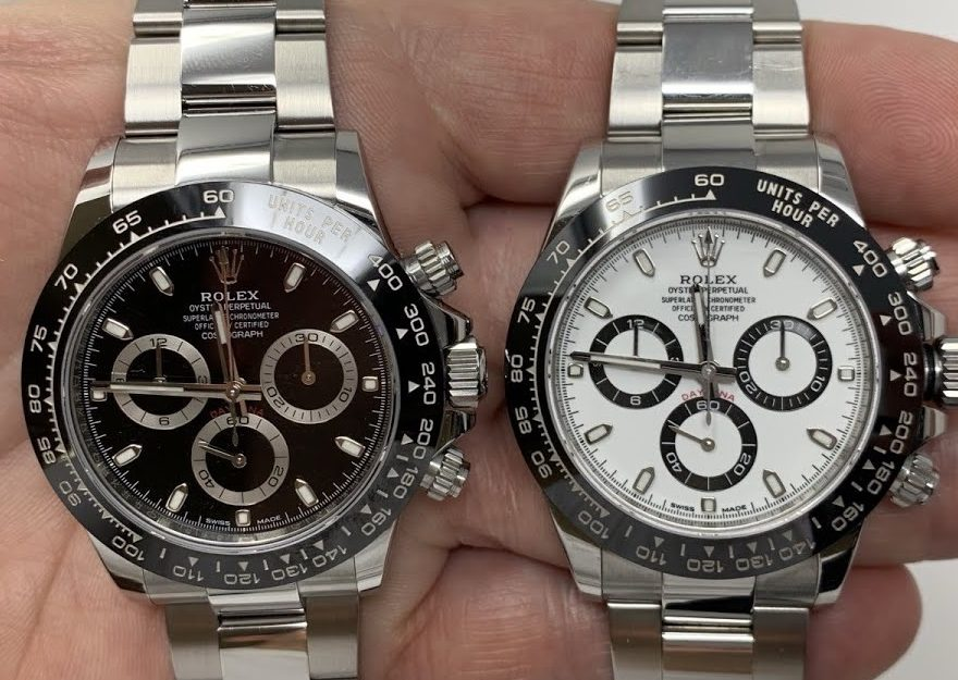 the watch king of replica Rolex Daytona 116500 new watches