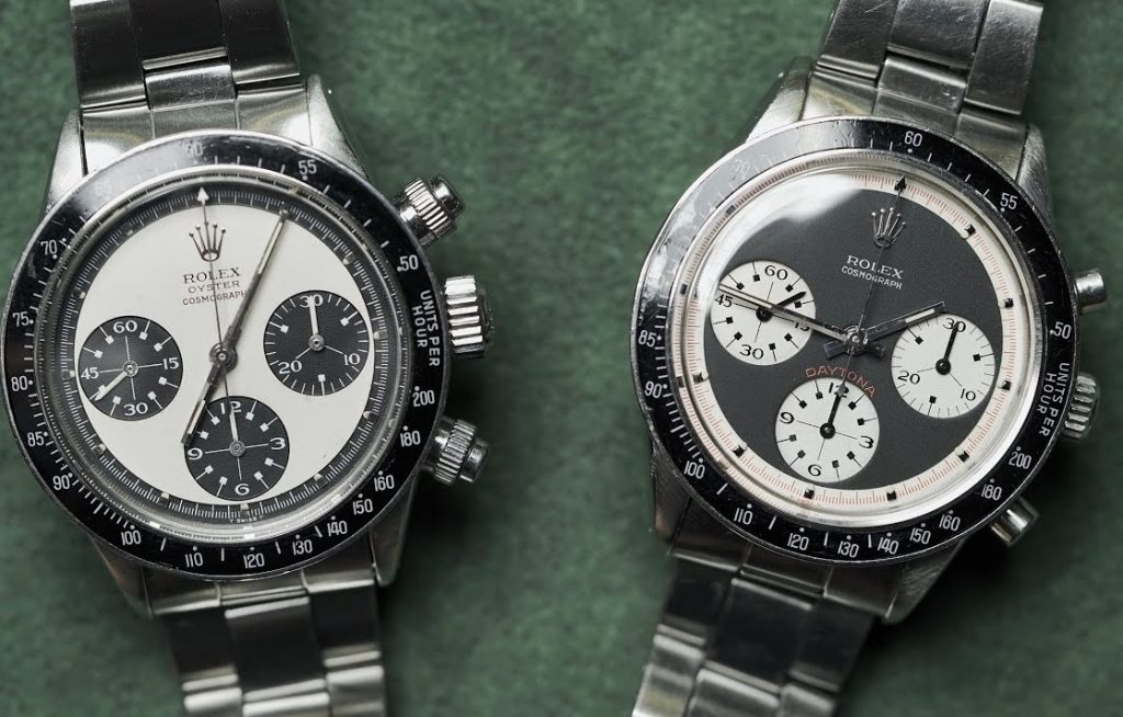 the watch king of replica Rolex Daytona watches