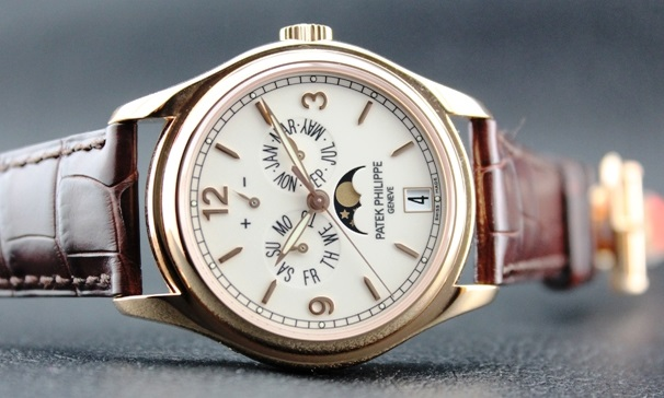 Patek Philippe Complicated 5146R replica