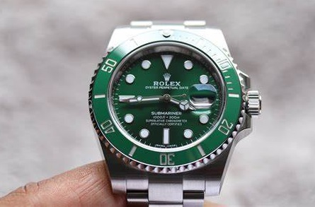 Rolex Submariner 116610LV REPLICA