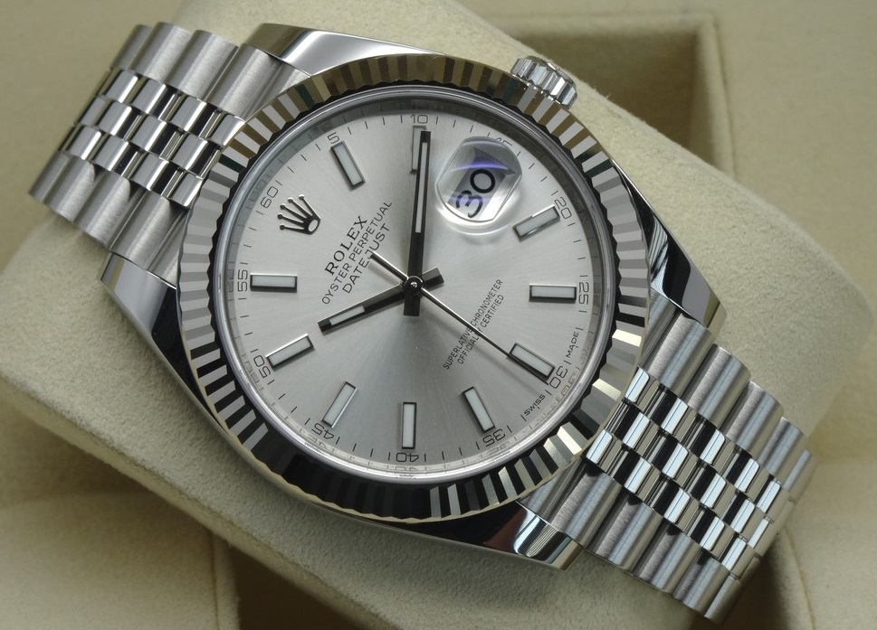 Rolex replica Datejust 41MM 126334