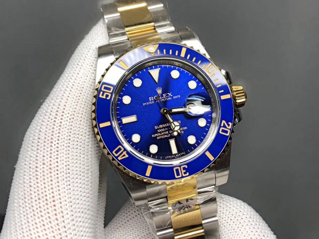 Rolex replica Submariner 116613LB