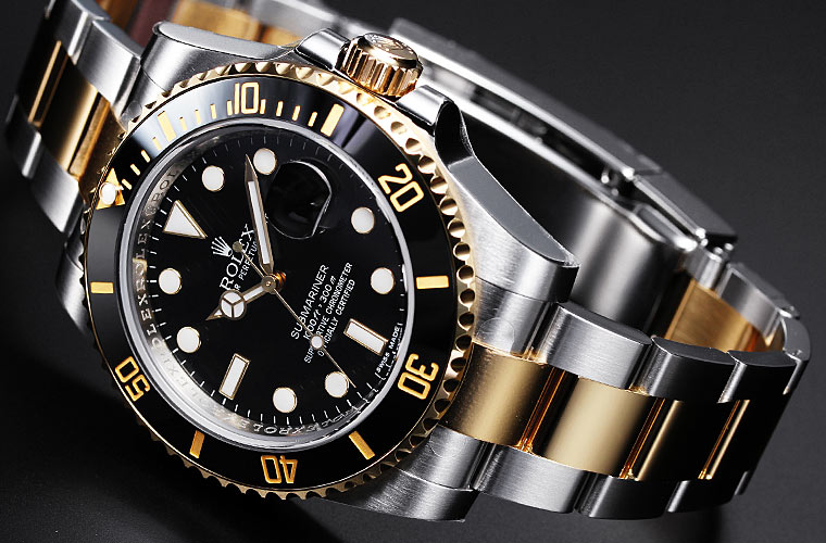 Rolex replica Submariner 116613LN