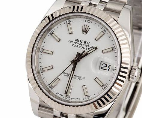 replica Rolex Datejust 41MM 126334