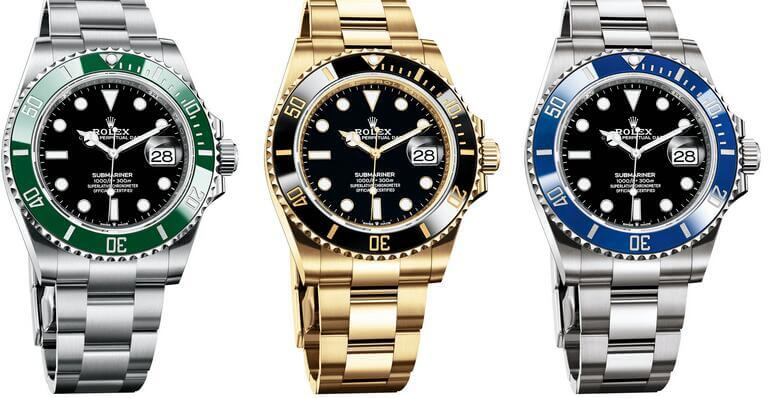 Rolex Submariner 41 Date watches imitation